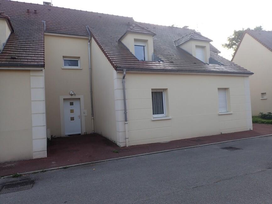 Vente Maison 5 pièces 87m² Condé-sur-Vesgre (78113) - photo