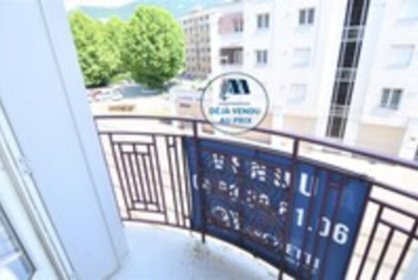 Vente Appartement 3 pièces 73m² Grenoble (38000) - photo