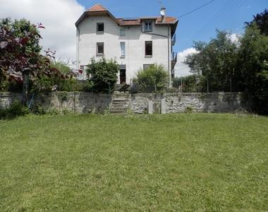 Vente Maison 7 pièces 300m² Thiers (63300) - photo