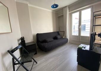 Location Appartement 1 pièce 20m² Paris 09 (75009) - Photo 1