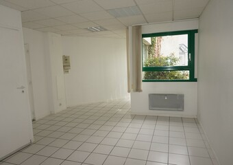 Location Local commercial 1 pièce 22m² Claix (38640) - Photo 1