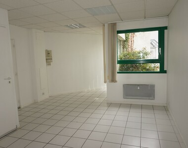 Location Local commercial 1 pièce 22m² Claix (38640) - photo
