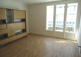 Location Appartement 2 pièces 46m² Clermont-Ferrand (63000) - photo