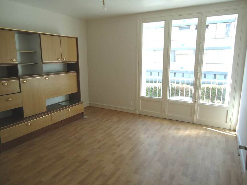 Location appartement 2 pi ces clermont ferrand 63000 for Ad garage clermont ferrand