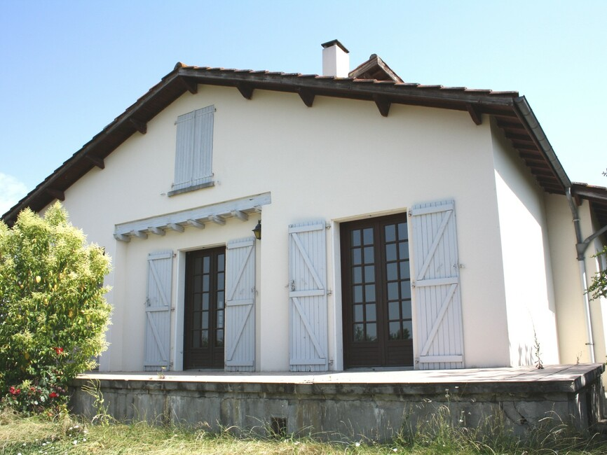 Vente Maison 5 pièces 110m² L'Isle-Jourdain (32600) - photo