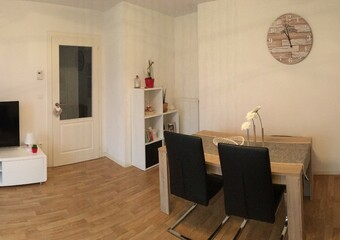 Vente Appartement 3 pièces 63m² MULHOUSE - photo