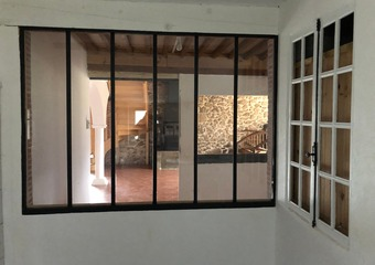 Vente Maison 4 pièces 167m² Saint-Jean-en-Royans (26190) - photo