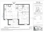 Location Appartement 2 pièces 42m² Pierre-Bénite (69310) - Photo 1