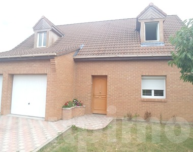 Vente Maison 6 pièces 125m² Leforest (62790) - photo