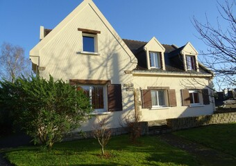 Vente Maison 7 pièces 147m² Savenay (44260) - Photo 1