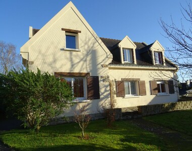 Vente Maison 7 pièces 147m² Savenay (44260) - photo