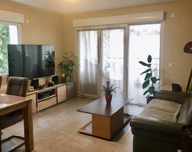 Location Appartement 3 pièces 63m² Annemasse (74100) - photo
