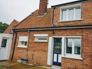 Vente Maison 6 pièces 80m² Beaurains (62217) - photo