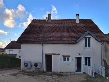 Vente Maison 5 pièces 123m² Rosey (70000) - photo