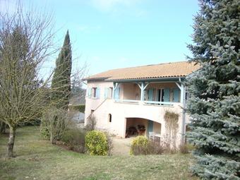 Vente Maison 4 pièces 95m² Luzinay (38200) - Photo 1