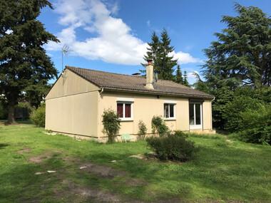Vente Maison 4 pièces 84m² Saint-Brisson-sur-Loire (45500) - photo