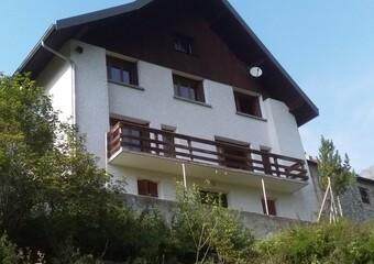 Vente Maison 6 pièces 170m² Commune d'Allemond - Photo 1