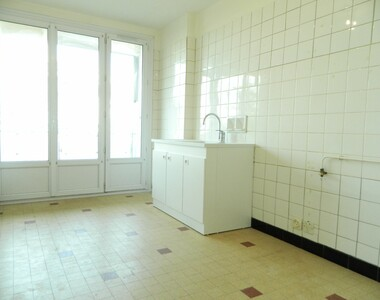 Vente Appartement 3 pièces 65m² Bron (69500) - photo