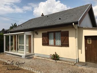 Vente Maison 5 pièces 58m² Beaurainville (62990) - photo