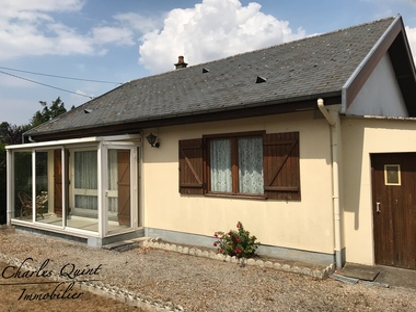 Sale House 5 rooms 58m² Beaurainville (62990) - photo