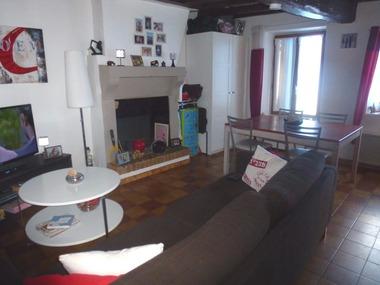 Location Maison 3 pièces 60m² Nogent-le-Roi (28210) - photo