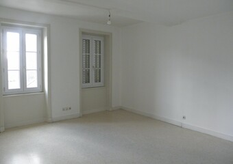 Location Appartement 73m² Charlieu (42190) - photo 2