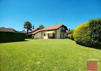 Vente Maison 4 pièces 100m² Gaillard (74240) - Photo 1