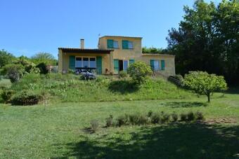 Vente Maison 5 pièces 150m² La Bastide-des-Jourdans (84240) - photo