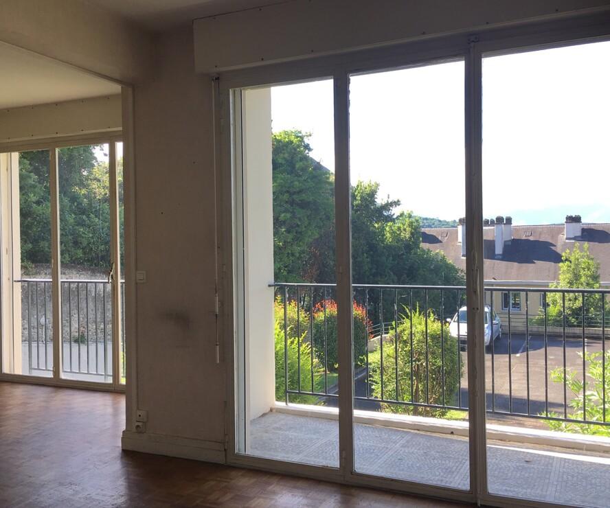 Sale Apartment 1 room 35m² Pau (64000) - photo