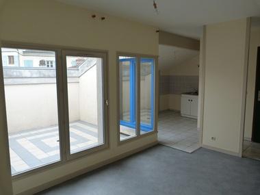 Vente Appartement 2 pièces 41m² Saint-Marcellin (38160) - photo