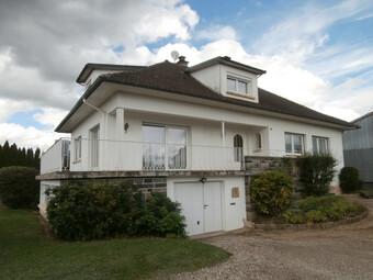 Vente Maison 8 pièces 192m² 5 MINUTES DE LUXEUIL LES BAINS - photo