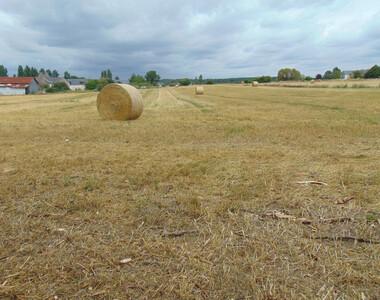 Sale Land 1 200m² Saint-Laurent-de-Lin (37330) - photo