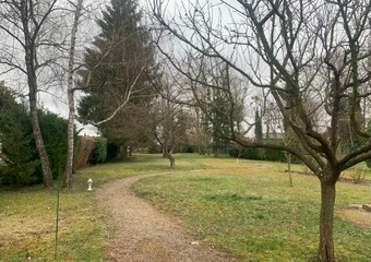 Vente Terrain 1 189m² Sausheim (68390) - Photo 1