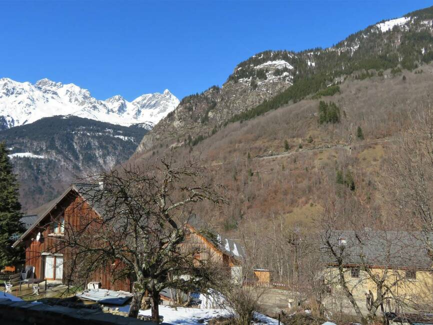 Sale House 4 rooms 93m² Oz en Oisans (38114) - photo