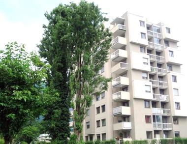 Vente Appartement 5 pièces 97m² Meylan (38240) - photo