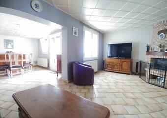 Vente Maison 6 pièces 90m² Éleu-dit-Leauwette (62300) - Photo 1