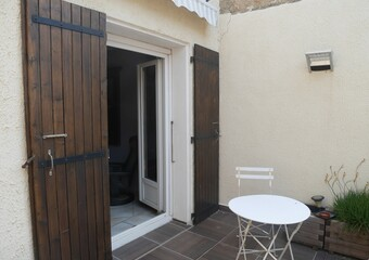 Vente Maison 3 pièces 90m² Saint-Hippolyte (66510) - Photo 1