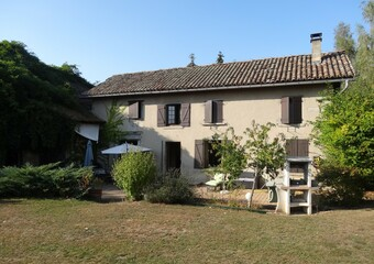 Vente Maison 7 pièces 150m² La Tour-du-Pin (38110) - photo