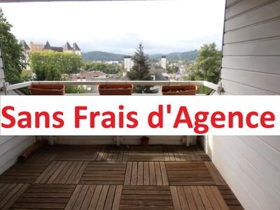 Location Appartement 2 pièces 85m² Pau (64000) - photo