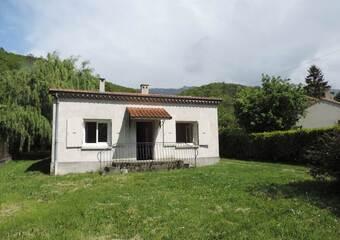 Location Maison 3 pièces 65m² Peyrus (26120) - Photo 1