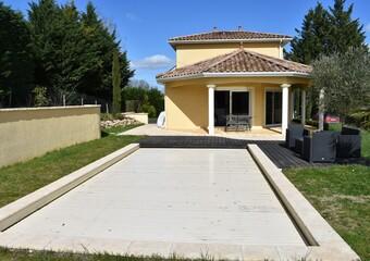 Vente Maison 7 pièces 143m² Villefranche-sur-Saône (69400) - Photo 1