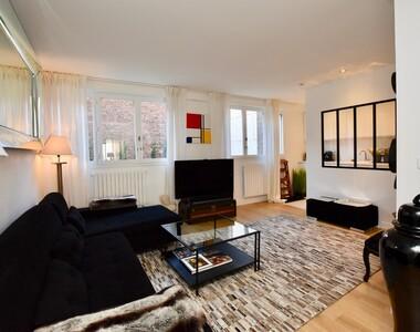 Vente Appartement 3 pièces 83m² Courbevoie (92400) - photo