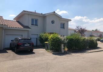 Location Maison 6 pièces 140m² Grézieu-la-Varenne (69290) - photo