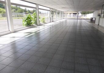 Location Local commercial 4 pièces Creuzier-le-Vieux (03300) - Photo 1