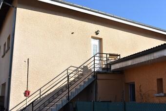 Vente Appartement 5 pièces 87m² Saint-Étienne-de-Saint-Geoirs (38590) - photo