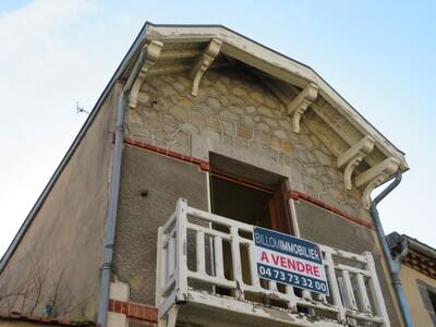 Vente Maison 30m² BILLOM 63160 - Photo 15