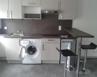 Location Appartement 45m² Neufchâteau (88300) - photo