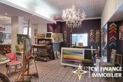 Vente Local commercial 3 pièces 81m² Voiron (38500)