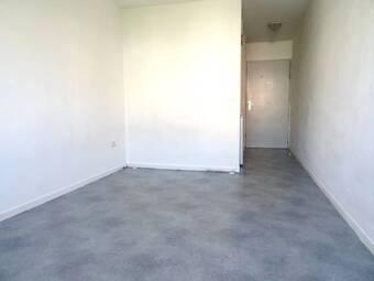 Vente Appartement 1 pièce 20m² Échirolles (38130) - photo