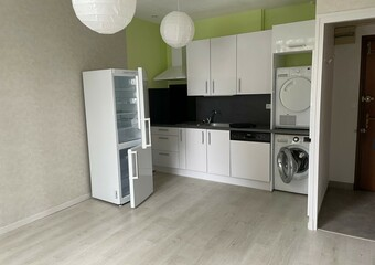 Location Appartement 2 pièces 30m² Vichy (03200) - Photo 1